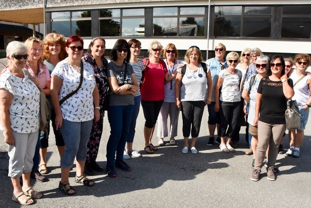 Freiwilliges Sozialjahr - Soziale Berufsorientierung Vorarlberg